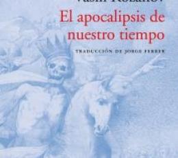 APOCALIPSIS DE NUESTRO TIEMPO, EL / ROZANOV,...