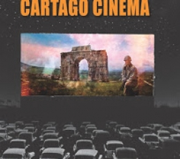 Cartago Cinema / MORENO AGUDO, Alfredo