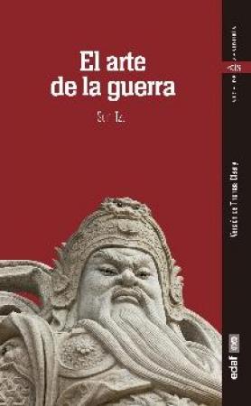 ARTE DE LA GUERRA, EL / TZU, SUN