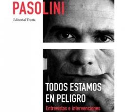 TODOS ESTAMOS EN PELIGRO/ENTREVISTAS E...