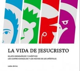 VIDA DE JESUCRISTO, LA / VV. AA.