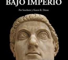 EJERCITO ROMANO DEL BAJO IMPERIO, EL / DIXON,...