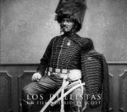 DUELISTAS, LOS/EL DUELO / CONRAD, JOSEPH / SCOTT,...