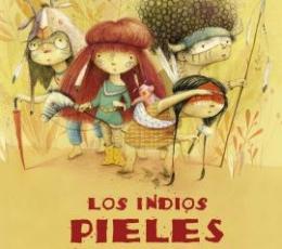 INDIOS PIELES ROSAS, LOS / ANDRES, JOSE CARLOS /...