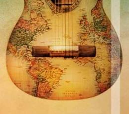 GUITARRAS ATLANTICAS/DE LA PENINSULA IBERICA A...