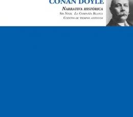CONAN DOYLE/NARRATIVA HISTORICA