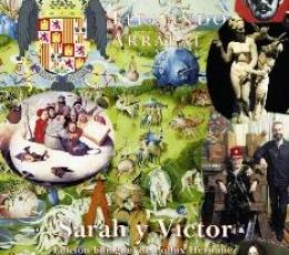 SARAH Y VICTOR / FERNADO ARRABAL