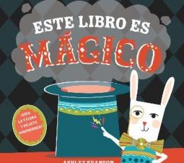 ESTE LIBRO ES MAGICO / EVANSON, ASHLEY