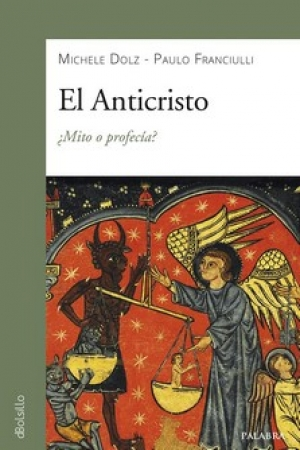 ANTICRISTO, EL / PALABRA EDICIONES