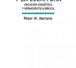 ORÍGENES Y LA ESCRITURA / MARTENS, PETER W