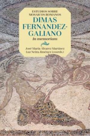 ESTUDIOS SOBRE MOSAICOS ROMANOS/DIMAS FERNANDEZ GALIANO / JOSE MARIA ALVAREZ