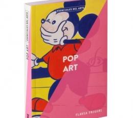 POP ART (BLUME) / FRIGERI, FLAVIA