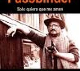 FASSBINDER, RAINER WERNER/SOLO QUIERO QUE ME AMEN...
