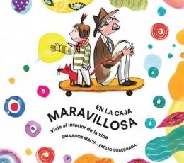 EN LA CAJA MARAVILLOSA /VIAJE AL INTERIOR DE LA...