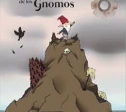 BAILE DE LOS GNOMOS, EL / SABORIDO PASTOR, MANUEL