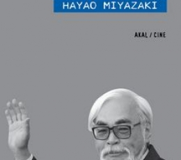 HAYAO MIYAZAKI / FORTES GUERRERO, RAUL