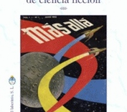 REVISTAS ARGENTINAS DE CIENCIA FICCIÓN, LAS /...