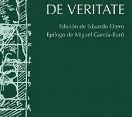 DE VERITATE (BILINGUE LATIN-ESPAÑOL) / DE...