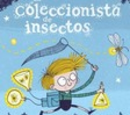 COLECCIONISTA DE INSECTOS, EL / GRIFFITHS, ALEX G