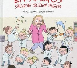 UNA MAESTRA EN APUROS /SALVESE QUIEN PUEDA /...