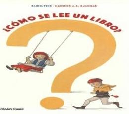 ¿CÓMO SE LEE UN LIBRO? / QUARELLO, MAURIZIO / A....