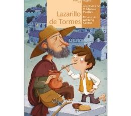LAZARILLO DE TORMES (ALGAR)