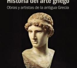 HISTORIA DEL ARTE GRIEGO / ELVIRA BARBA, MIGUEL...