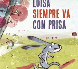 LUISA SIEMPRE VA CON PRISA / KNAPMAN, TIMOTHY /...