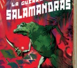 GUERRA DE LAS SALAMANDRAS, LA (OMNIUM) / CAPEK,...