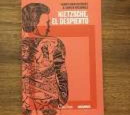 NIETZSCHE, EL DESPIERTO / Yannis Constantinidès y...