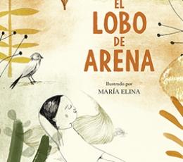 EL LOBO DE ARENA / LIND, ÅSA