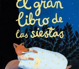 EL GRAN LIBRO DE LAS SIESTAS / ZOBOLI, GIOVANNA /...
