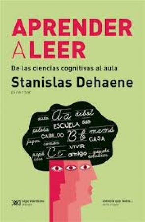 APRENDER A LEER / STANISLAS DEHAENE