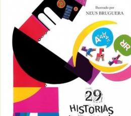 29 HISTORIAS DISPARATADAS / WÖLFEL, URSULA