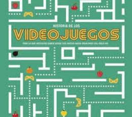 HISTORIA DE LOS VIDEOJUEGOS / LEBIHAN, YANN