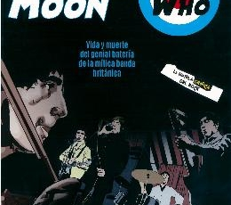 KEITH MOON & THE WHO / McCARTHY, JIM OLIVENT