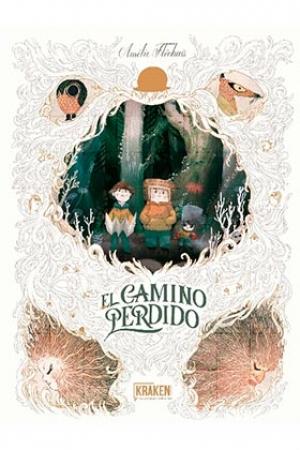 EL CAMINO PERDIDO / AMELIE FLECHAIS
