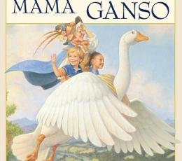 CANCIONES DE CUNA DE LA MAMÁ GANSO / GUSTAFSON,...