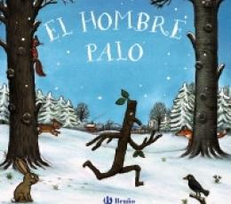HOMBRE PALO, EL / DONALDSON, JULIA / SCHEFFLER,...