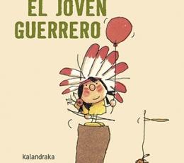JOVEN GUERRERO, EL / RICARDO ALCÁNTARA