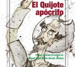 EL QUIJOTE APÓCRIFO / FERNANDEZ DE AVELLANEDA,...