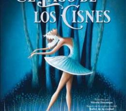 LAGO DE LOS CISNES, EL / DOCAMPO, VALERIA