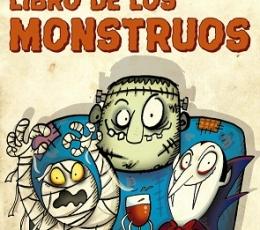 PEQUEÑO LIBRO DE LOS MONSTRUOS, EL / SILLANI, FEBE