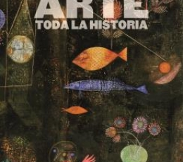 ARTE /TODA LA HISTORIA (2019) / FARTHING, STEPHEN