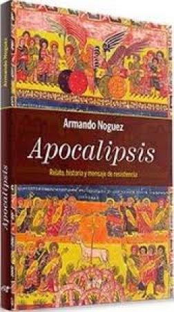 APOCALIPSIS (VERBO DIVINO) / NOGUEZ ALCANTARA, ARMANDO