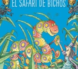 BRUNILDA Y BRUNO /EL SAFARI DE BICHOS / PAUL,...