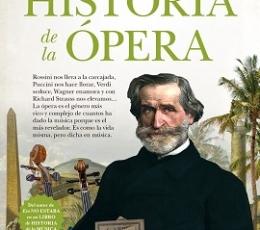 HISTORIA DE LA OPERA /ESO NO ESTABA EN MI LIBRO DE...