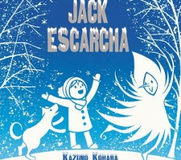 JACK ESCARCHA / KOHARA, KAZUNO