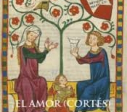 EL AMOR (CORTES) / MONTERO CARTELE, ENRIQUE