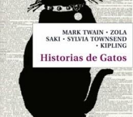 HISTORIAS DE GATOS / TWAIN, MARK / KIPLING,...